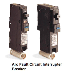 Arc-Fault Circuit Breakers