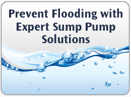 Sump Pump Experts